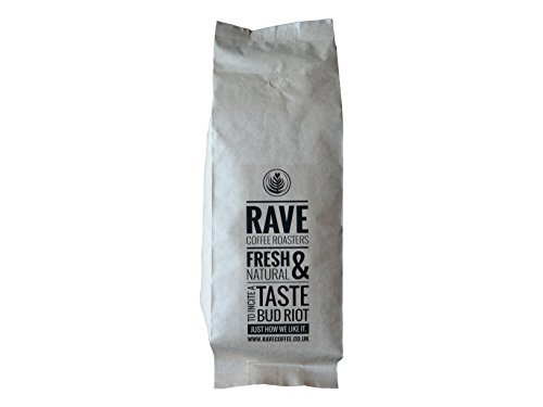 Rave Coffee The Italian Job Fresh Roasted Coffee Beans Classic Italian Blend 1 Kg 31OVB0yR6zL
