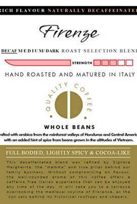 AROMISTICO COFFEE Venezia Selection Blend – BEANS aromistico coffee venezia selection blend beans 270x400
