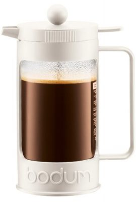 Bodum Bean 8 Cup/ 1.0 Litre Coffee Maker, bodum bean 8 cup 1 0 litre coffee maker 270x400