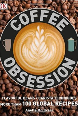Coffee Obsession coffee obsession 270x400