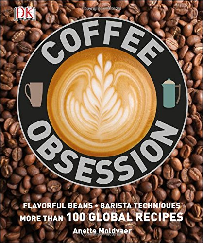 Coffee Obsession coffee obsession