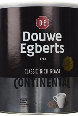 Douwe Egberts Continental Coffee Rich Roast 750g Ref A03664 douwe egberts continental coffee rich roast 750g ref a03664 270x400