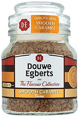 douwe egberts Douwe Egberts The Flavour Collective Smooth Caramel 50 g (Pack of 6) douwe egberts the flavour collective smooth caramel 50 g pack of 6 270x400 best coffee maker Best Coffee Maker douwe egberts the flavour collective smooth caramel 50 g pack of 6 270x400