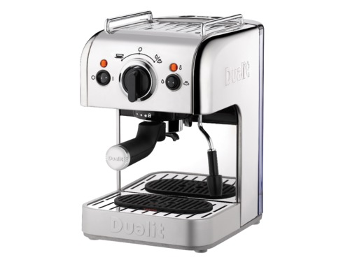 Dualit 4-in-1 Coffee Machine dualit 4 in 1 coffee machine