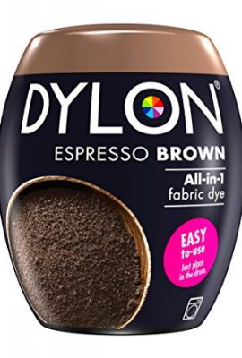 DYLON machine Dye Pod 350g, Espresso Brown dylon machine dye pod 350g espresso brown 270x400