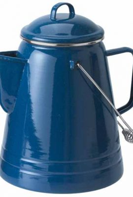 Enamel Coffee Pot with Lid 1 Litre or 1.8 Litres enamel coffee pot with lid 1 litre or 1 8 litres 270x400
