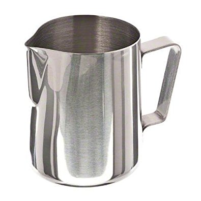 Hosaire 1x 150ML Espresso Coffee Milk Frothing Stainless Steel Pitcher hosaire 1x 150ml espresso coffee milk frothing stainless steel pitcher
