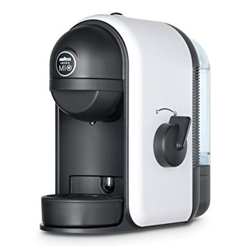 Lavazza A Modo Mio Minu Coffee Machine, White lavazza a modo mio minu coffee machine white