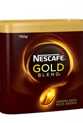 Nescafé Gold Blend Coffee 750 g nescafe gold blend coffee 750 g 270x400