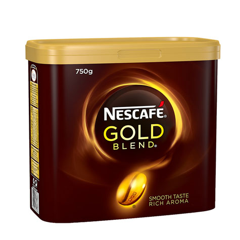 Nescafé Gold Blend Coffee 750 g nescafe gold blend coffee 750 g