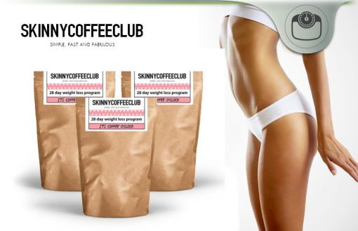 Skinny Coffee Club 28 Days Weight Loss Program skinny coffee club 28 days weight loss program 510x329