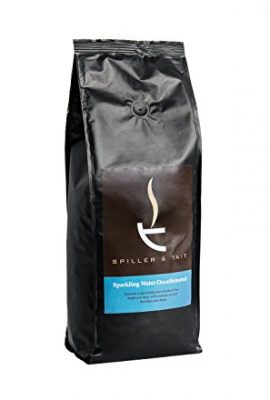 Spiller & Tait Sparkling Water Decaffeinated Coffee Beans 1kg Bag – Fairtrade and Fresh Roasted – Suitable for All Coffee Machines spiller tait sparkling water decaffeinated coffee beans 1kg bag fairtrade and fresh roasted suitable for all coffee machines 270x400