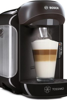 Bosch Tassimo Vivy Hot Drinks and Coffee Machine bosch tassimo vivy hot drinks and coffee machine 270x400