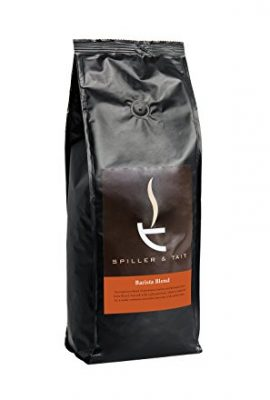 Spiller & Tait Barista Blend Coffee Beans 1kg Bag – Fresh Roasted – Suitable for all Coffee Machines spiller tait barista blend coffee beans 1kg bag fresh roasted suitable for all coffee machines 270x400