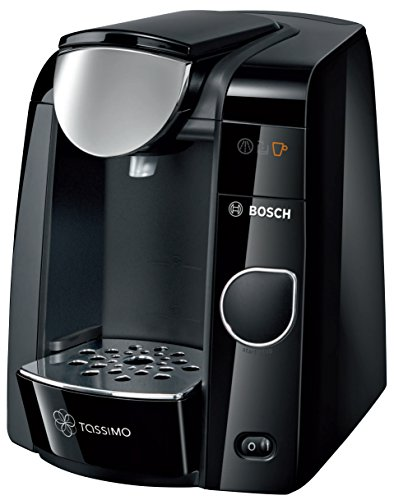 Bosch Tassimo Joy TAS4502GB Coffee Machine, 1300 Watt, 1.4 Litre – Black 41xitXF30TL