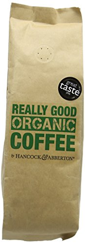 , Really Good Organic Coffee Roasted and Ground 250 g, Best Coffee Maker, Best Coffee Maker