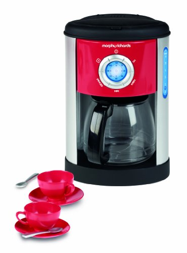, Casdon Morphy Richards Coffee Maker and Cups, Best Coffee Maker, Best Coffee Maker