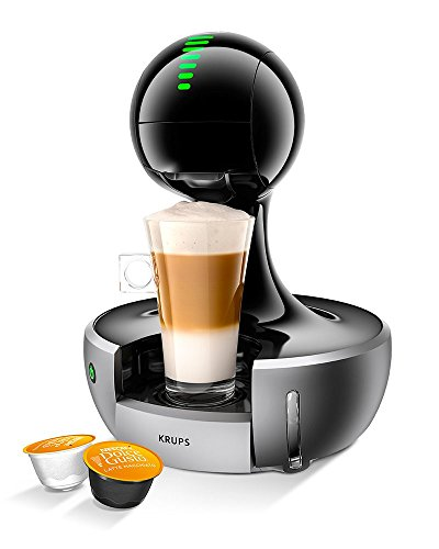 , Krups Nescafe Dolce Gusto Drop Touch Coffee Machine – Silver, Best Coffee Maker, Best Coffee Maker