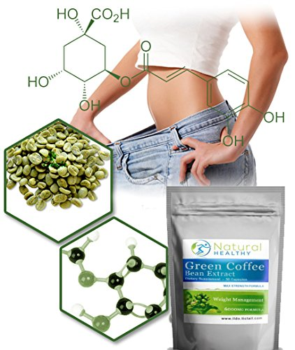, 60 GCB 1000mg – Green Coffee Bean Extract Capsules – Energy support – weight loss diet pills, Best Coffee Maker, Best Coffee Maker