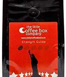 American Fresh Ground Coffee Light Roast 227g – Americano Light Roast Blend
