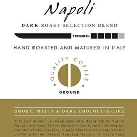 AROMISTICO COFFEE Napoli Selection Blend - GROUND  AROMISTICO COFFEE Napoli Selection Blend – GROUND aromistico coffee napoli selection blend ground 270x270