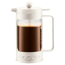 Bodum Bean 8 Cup/ 1.0 Litre Coffee Maker,