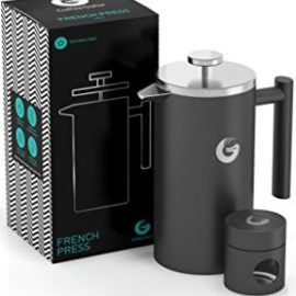 Cafetiere by Coffee Gator