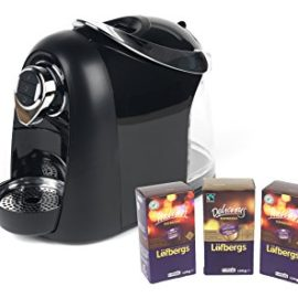 Caffitaly SO4 Black Coffee Making Espresso Machine caffitaly Caffitaly SO4 Black Coffee Making Espresso Machine caffitaly so4 black coffee making espresso machine with 48 free coffee capsules 270x270