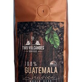 Colombian Coffee Beans – Speciality Coffee Roasted in Small Batches in the UK – Single Origin Beans for Great Tasting Coffee at Home – Suitable for All Coffee Machines – Whole Bean