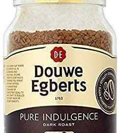 Douwe Egberts Pure Indulgence Instant Coffee 190 g (Pack of 2)