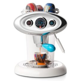 Francis Francis X7.1 Coffee Machine