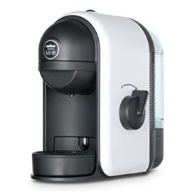 Lavazza A Modo Mio Minu Coffee Machine, White lavazza a modo mio minu coffee machine white 270x270