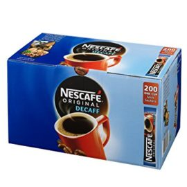 NESCAFÉ Original Instant Coffee Stick Packs, Box of 200 nescafe original instant coffee stick packs box of 200 270x270