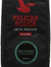 Pelican Rouge 1863 Coffee Blend 1 kg pelican rouge 1863 coffee blend 1 kg 207x270