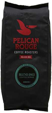 Pelican Rouge 1863 Coffee Blend 1 kg  Pelican Rouge 1863 Coffee Blend 1 kg pelican rouge 1863 coffee blend 1 kg [object object] Best Coffee Maker pelican rouge 1863 coffee blend 1 kg