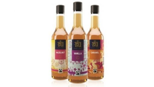Tate and Lyle Fairtrade Vanilla Coffee Syrup 750ml tate and lyle fairtrade vanilla coffee syrup 750ml 510x287