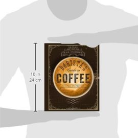 The Curious Barista's Guide to Coffee the curious baristas guide to coffee 270x270