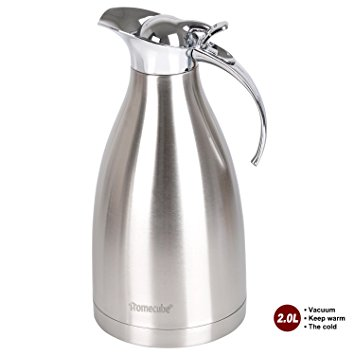 Thermal Carafe, Homecube