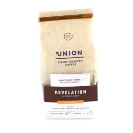 Union Hand Roasted Coffee Revelation Espresso Wholebean, 200g
