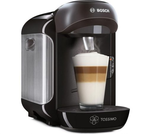 Bosch Tassimo Vivy Hot Drinks and Coffee Machine bosch tassimo vivy hot drinks and coffee machine 510x452