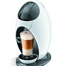 De'Longhi Dolce Gusto Jovia EDG250.W– Coffee machine, 15 Bar, White