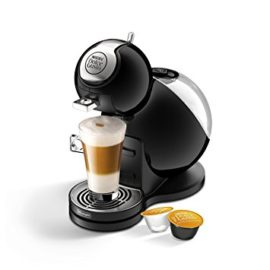 NESCAFÉ Dolce Gusto Melody 3 by De'Longhi EDG420 Coffee and Beverage Machine nescafe dolce gusto melody 3 by delonghi edg420 coffee and beverage machine 270x270