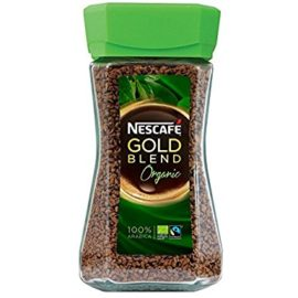 Nescafe Gold Blend Green Organic BIO coffee 100g