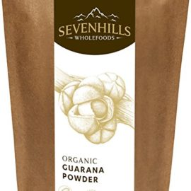 Sevenhills Wholefoods Organic Guarana Seed Powder – PARENT