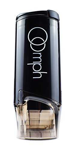 , The Oomph Advanced Coffee Maker, Midnight Black. The ultimate portable coffee maker ideal for home, office, camping and travel., Best Coffee Maker, Best Coffee Maker