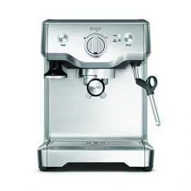 Sage BES810BSS the Duo Temp Pro Espresso Machine – Silver